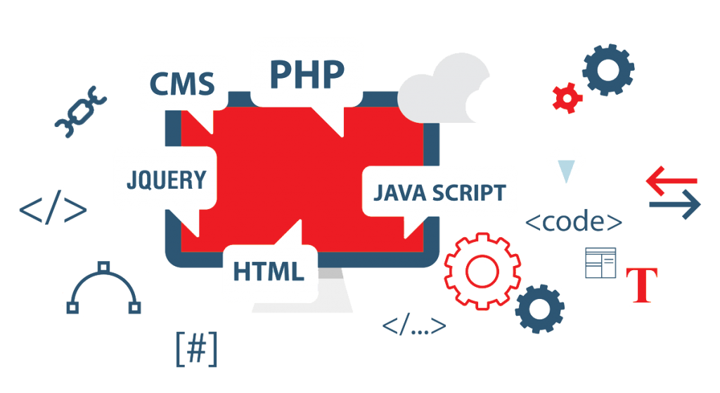 Website Design,  Web Development, and Website Programming