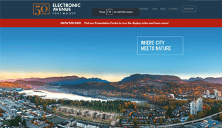 50 Electronic Avenue